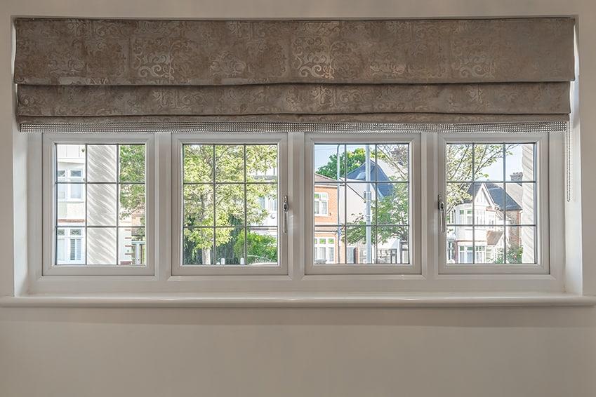 Project 9 - Window