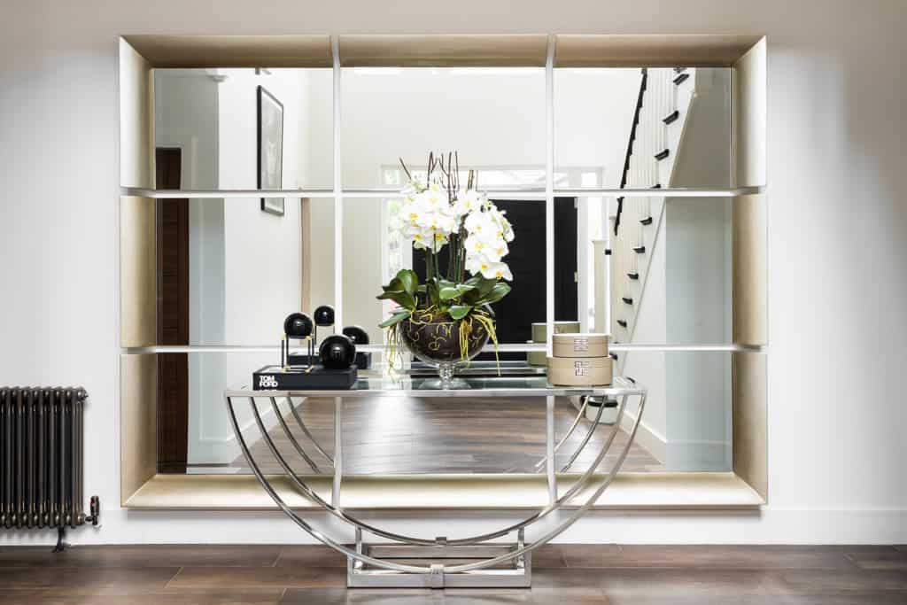 Grand entrance Mirror - Loughton