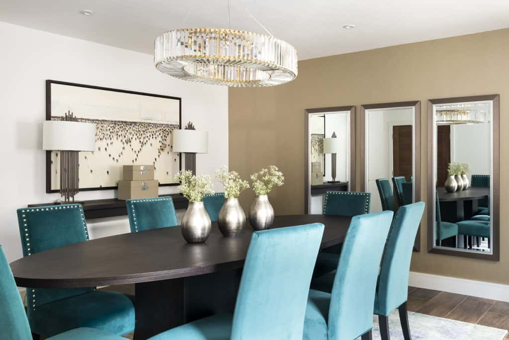Project 2 - Dinning Room 2