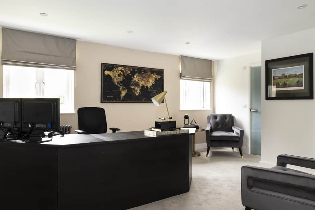 Home Office - Loughton