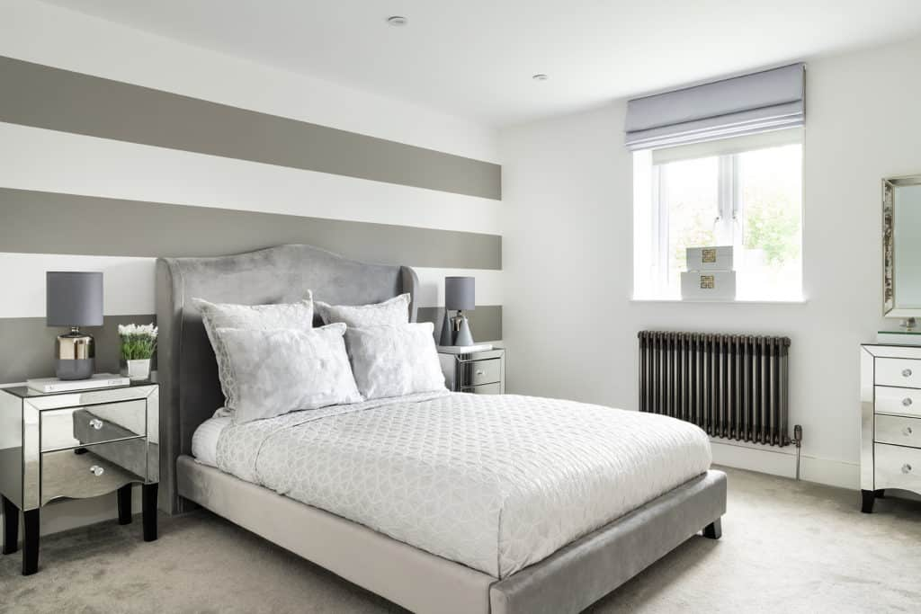 Bedroom - Loughton