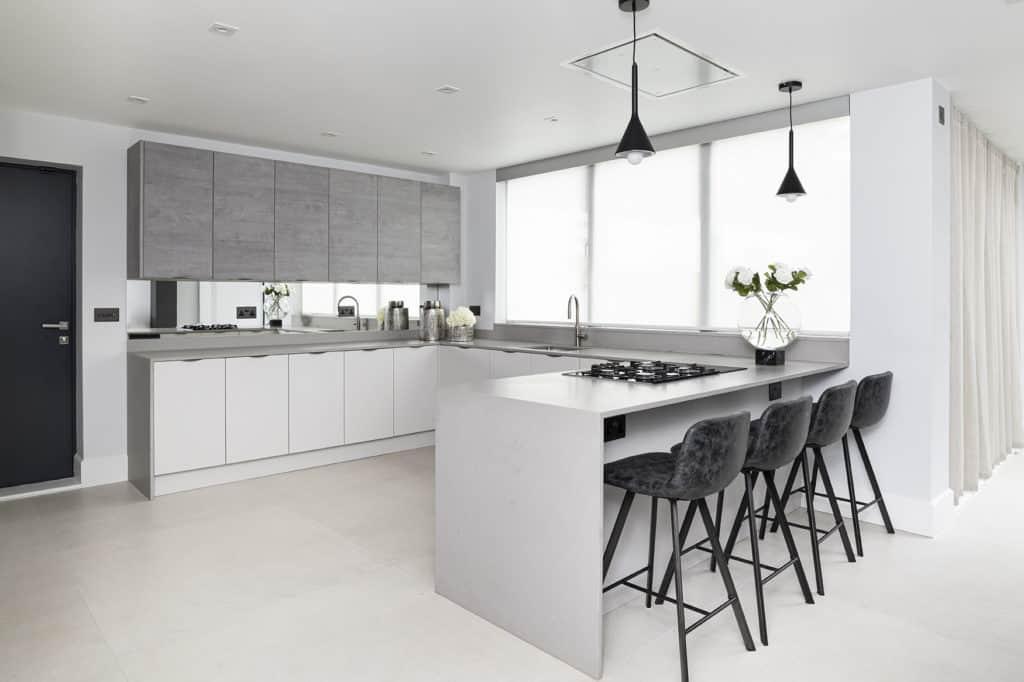 Kitchen - Wimbledon