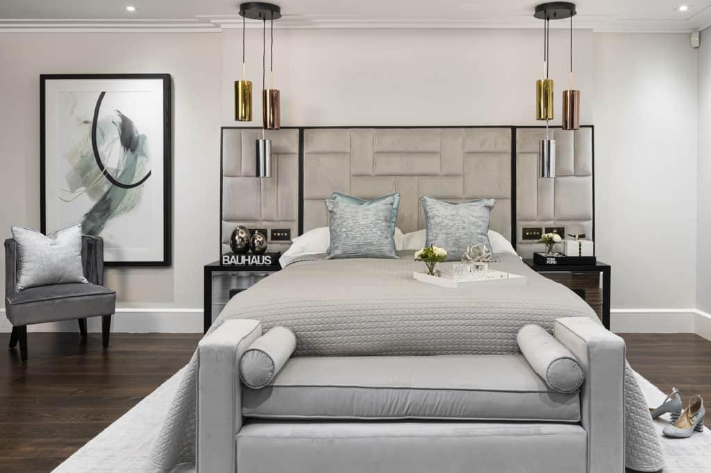 Bedroom - Wimbledon