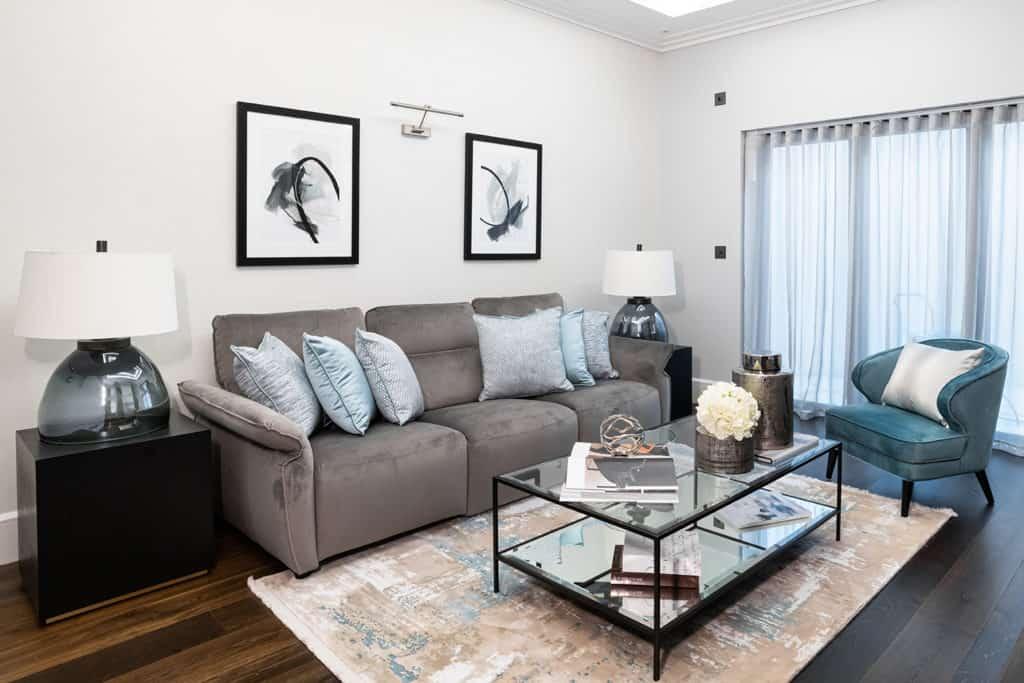 Interior Design - Wimbledon
