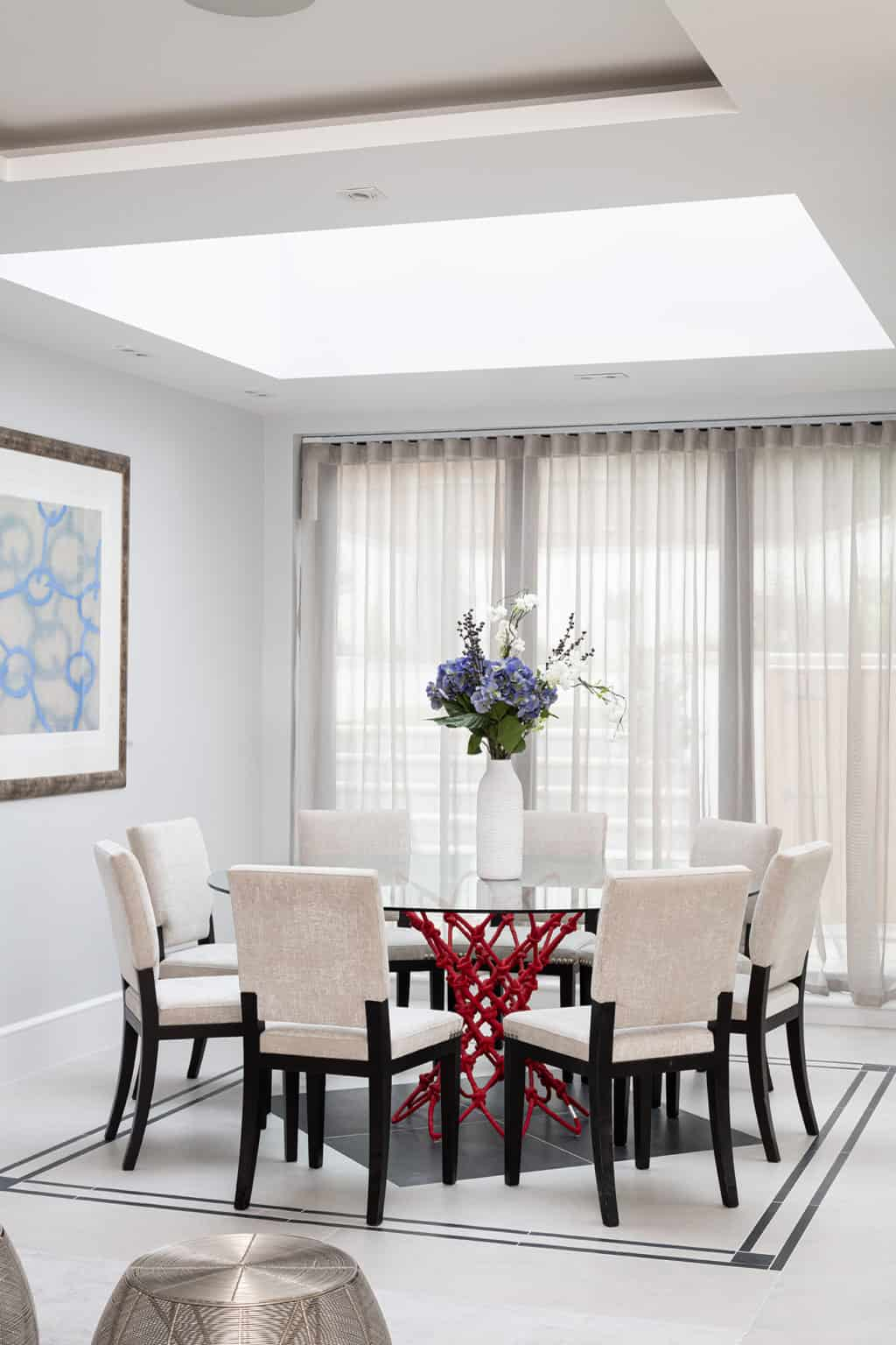 Dining Area - Wimbledon Show Home