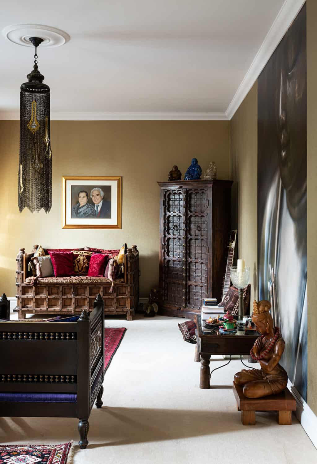 Meditation Room - Sunningdale