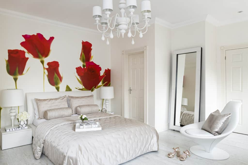 Bedroom - Sunningdale