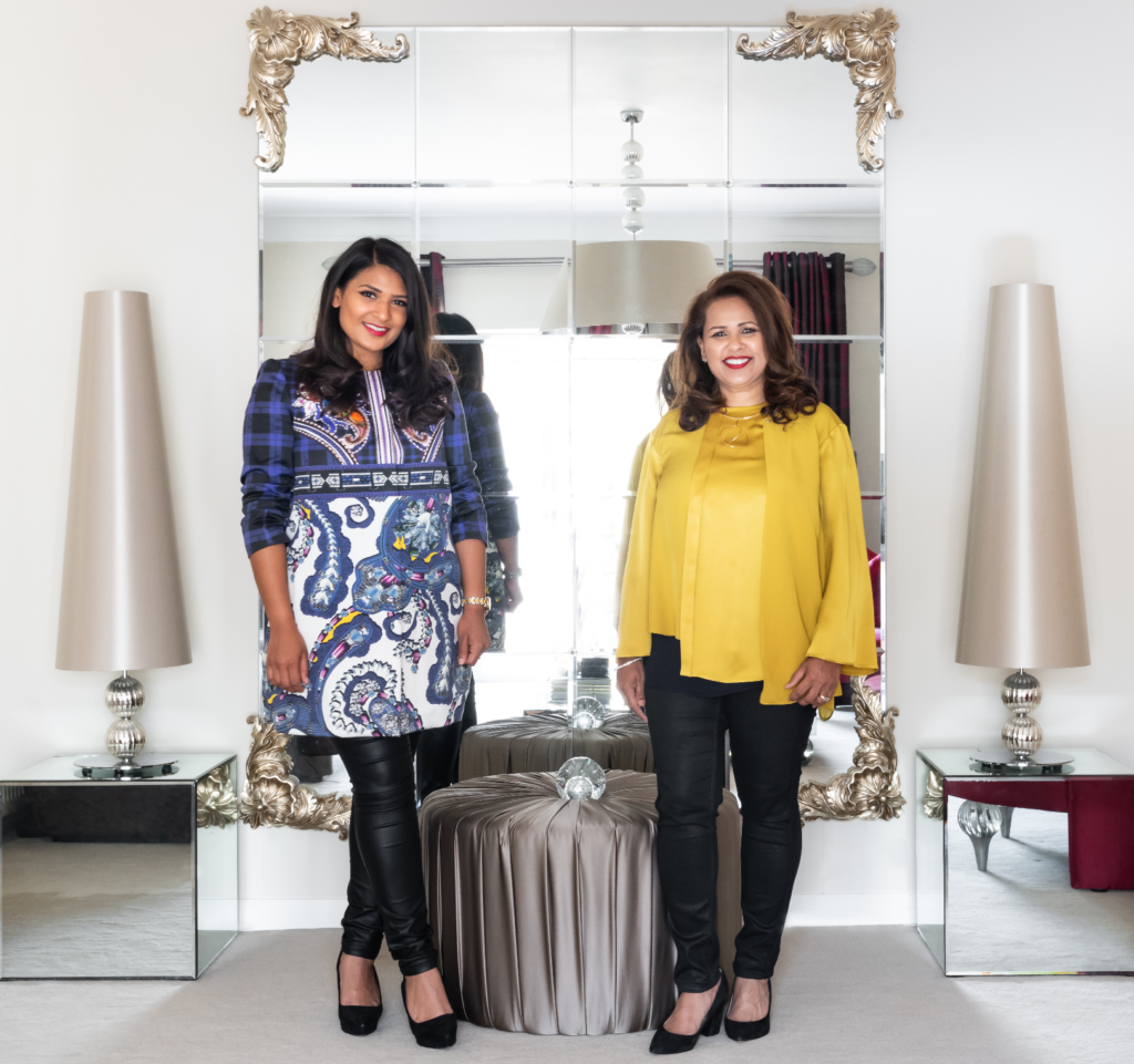 Mum and daughter team of We Style Homes