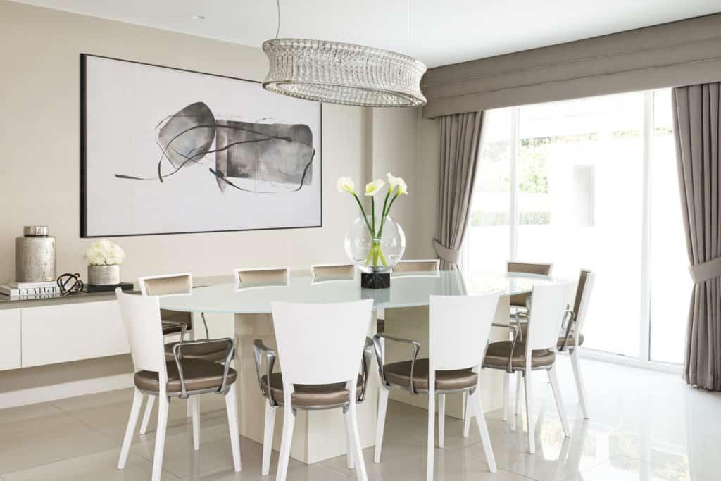 Dining Room - Ealing