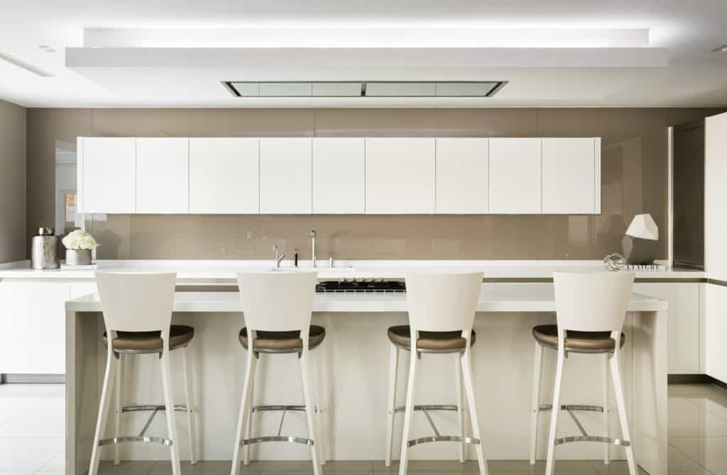 Kitchen - Ealing
