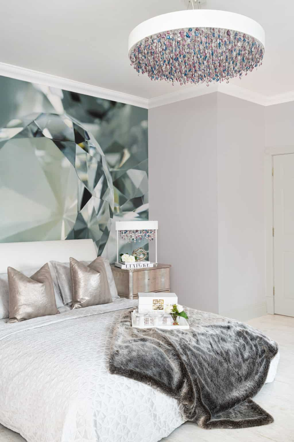 Diamond Guest Room - Sunningdale