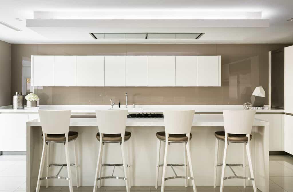 Kitchen Interior Design - Ealing